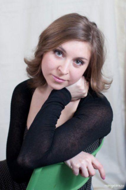 Фото голых русских знаменитостей Юлии Бориловой и Софьи Ануфриевой